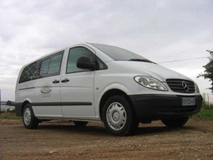 Mercedes Benz - Vito 115 CDI